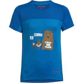 VAUDE Solaro T-Shirt II Kids, azul